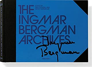 The Ingmar Bergman Archives (383650023X) | Amazon price tracker / tracking, Amazon price history charts, Amazon price watches, Amazon price drop alerts