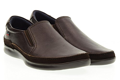 CALLAGHAN chaussures pour hommes glissent sur 11201,1 brown
