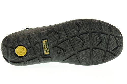 ENVAL SOFT 58970/00 homme sandales Nero