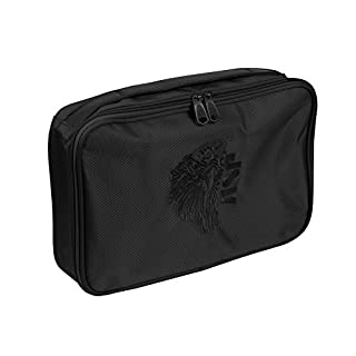 Asp Law Enforcement Centurion Bags - Large, Black ASP Centurion Bags - Large, Black, 22529 Model