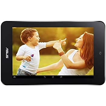 "Asus MeMO Pad HD 7 - Tablet de 7"" (WiFi, Bluetooth 4.0, GPS, 16 GB, 1 GB RAM, Android JellyBean 4.2), azul"