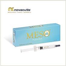 MESO Pure HA ácido hialurónico no reticulado (15 mg/ml) para tratamientos de