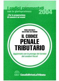 Il codice penale tributario