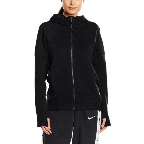 Nike Tech Fleece FZ Hoodie – Sweat pour Femme