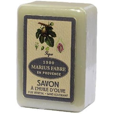 Soap de Marseille solid, Herbier Marius Fabre, 150 g (13