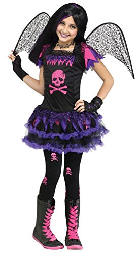 Fairy Wing Costume M(8-10) (Halloween-dragon Wings)