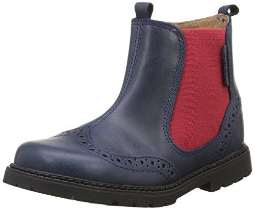 Start RiteDigby - Stivali classici alla caviglia Bambino , blu (blu (navy)), 28 EU