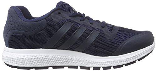adidas Energy Bounce, Chaussures de Running Compétition Homme Bleu - Blau (Collegiate Navy/Collegiate Navy/Ftwr White)