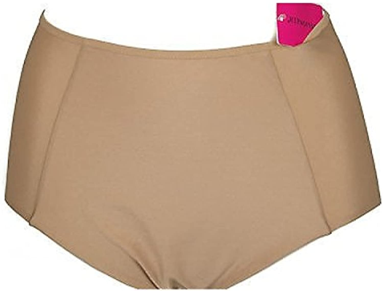 Pantalon de mujer PASSIONATA fondos art. 4626 el tamano XL WR piel color