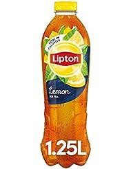 Lipton Ice Tea Lemon Still Soft Drink 1.25 Litre