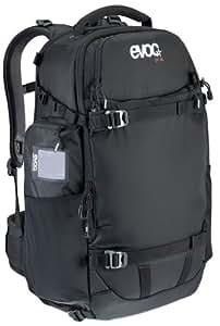 EVOC 12306-101 Sac à dos pour appareil photo Cp Camera Pack (Noir)