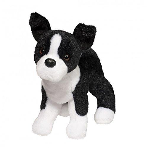 Cuddle Toys 3988Quincy BOSTON TERRIER Hund Kuscheltier Plüschtier Stofftier Plüsch Spielzeug -