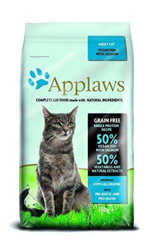 Applaws CAT 350g Dry Ocean Fish