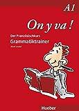 On y va ! A1: Grammatiktrainer