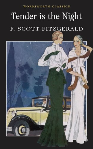 Book cover for Tender Is the Night