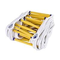 Yaxuan Soft Ladder Rope Ladder Fire Rope Ladder Training Escape Ladder Household Climbing Outdoor Dormitory Children Folding Simple Flame Retardant