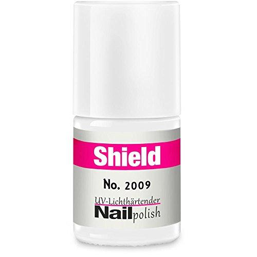 Gel-Lack - Shield Lack - LED & UV-Nagellack Snow-White 2009