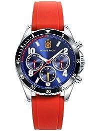 Reloj Viceroy Selección Española Oficial Multifunción 42340-35 + ...
