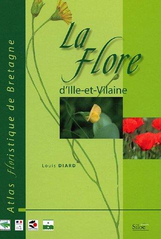 Atlas de la flore d'Ille-et-Vilaine : Flore vasculaire