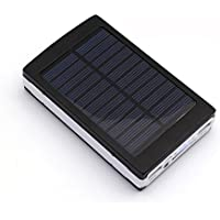 Generic-Pannello solare 30000mAh USB Dual Power Bank-Caricabatterie a energia solare,