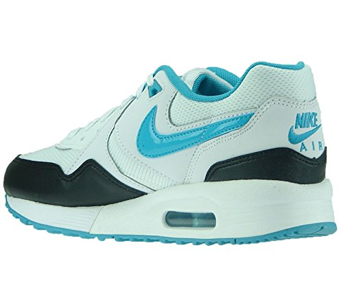 Nike Air Max Light Essential, Chaussures de running femme Weiß