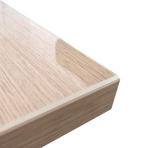 Originale Tischdecke Tischfolie hochglanz abwaschbar nach Maß 70 x 110 cm (in allen Größen erhältlich) +