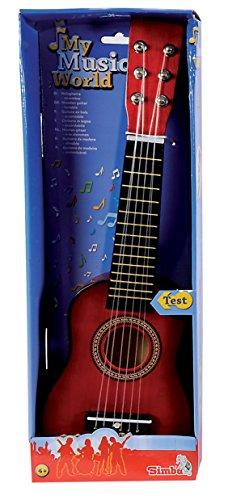 Simba - Guitarra para niños (6833108)