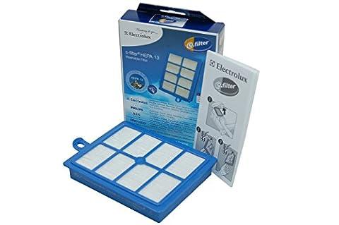 Pour aspirateur Electrolux Filtre Hepa lavable (Efh13w) pour la pièce