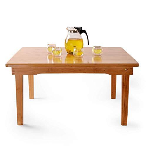 DX Dongy Falten Kleinen Tisch Couchtisch Quadratischen Tisch Balkon Buch Schreibtisch Haus