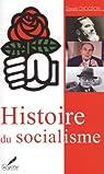 Histoire du socialisme par Chocron