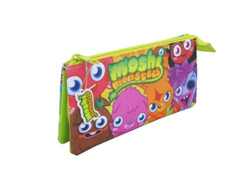 Moshi Monsters 3 Pocket Neceser