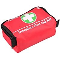 Skyllc® 10 Stück Reise Notfall medizinische Auto Arbeit Home Erste Hilfe Kit Bag-Great Ideal für Verletzungen... preisvergleich bei billige-tabletten.eu