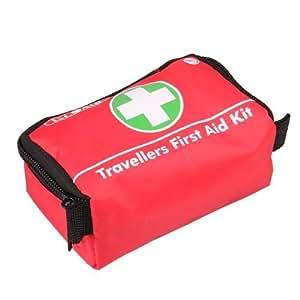 Easy Provider® Sac Trousse De Secours Urgence Premier Soin Pr Secouriste