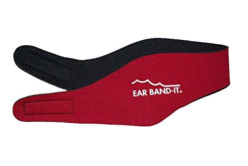 Ear Band-It Diadema natación Tapones oídos