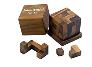 Philos 6244  - Juha-Cube 12