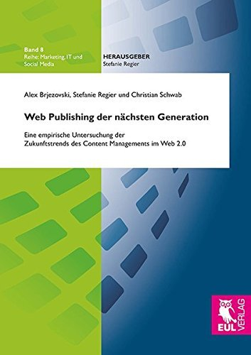 Web Publishing der n??chsten Generation by Alex Brjezovski (2012-12-28)