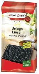 Müllers Mühle - Beluga Linsen