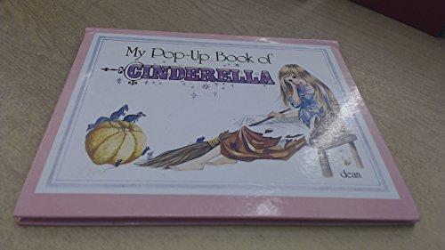 My pop-up book of Cinderella