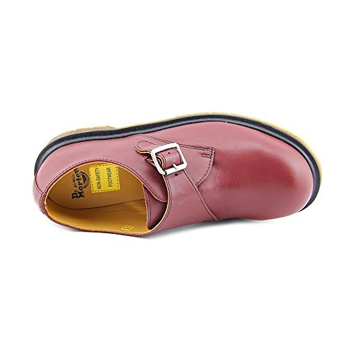 Dr. Martens Core Joey Unisex-Erwachsene Schuhe Kirschrot