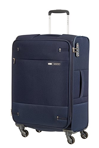 SAMSONITE Base Boost - Spinner 66/24 Expandable Equipaje de mano, 66 cm, 67.5...