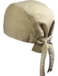 Bandana Cap khaki