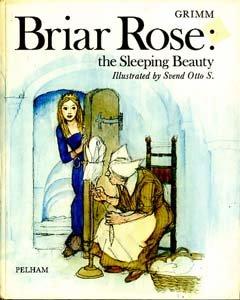 Briar Rose : the Sleeping Beauty