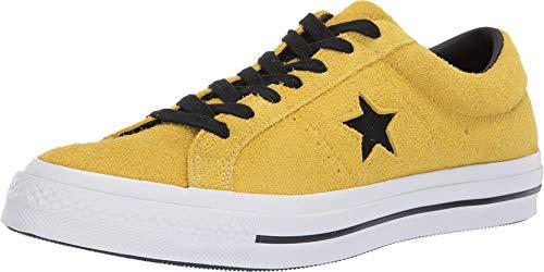 Converse Herren Sneakers One Star Ox gelb 41.5
