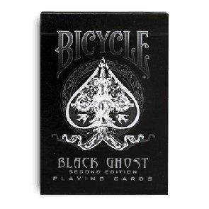 BICYCLE (Baisukuru) Trump / Black Ghost Second Edition (japan import)