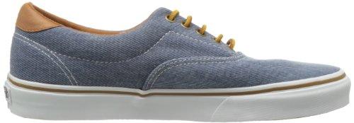 Vans–VZMSFMH, Baskets mixtes Blu(Blau)