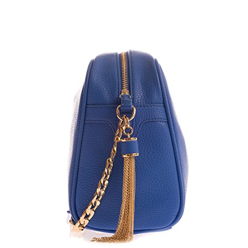 Liu Jo Tracolla Minorca Sac bandoulière 27 cm Blue