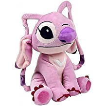 Peluche Soft Angel 30cm Amigo de Stitch Disney Original
