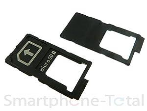 NG-Mobile Original Sony Xperia Z5 Premium E6853 E6803 Sim microSD Speicherkarten Tray Schublade Halter Schlitten