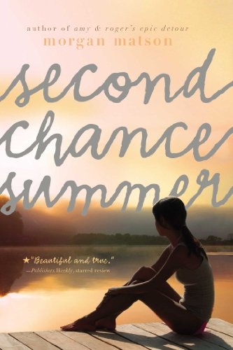 Second Chance Summer (English Edition)