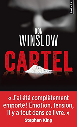 Cartel par Don Winslow